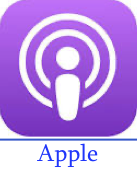 Logo  Groong channel on Apple Podcasts